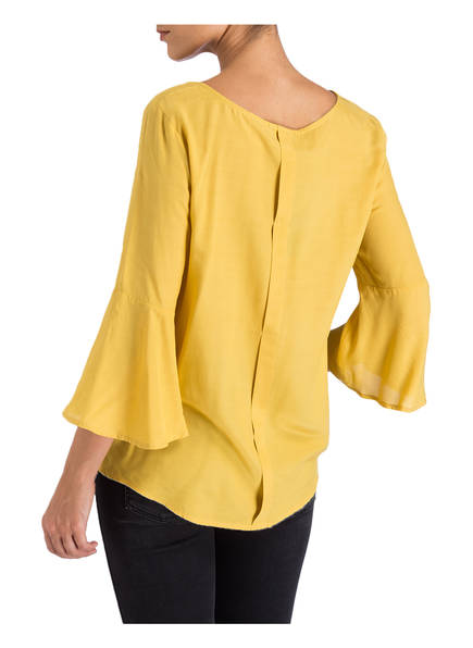 MORE & MORE Bluse mit 3/4-Arm