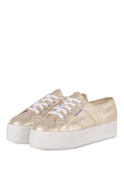 newest 93e7d 572e6 Plateau-Sneaker 2790 LAMEW