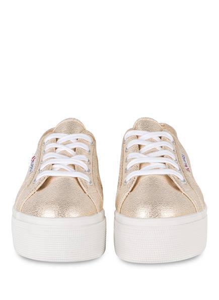 SUPERGA Plateau-Sneaker 2790 LAMEW