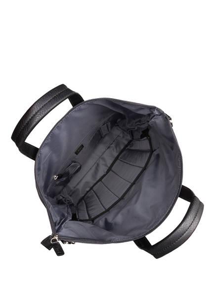 JOST Rucksack BERGEN X-CHANGE L<br>         als Tasche tragbar