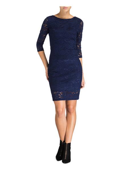 KALA Fashion Spitzenkleid mit 3/4-Arm