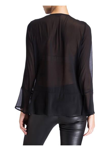 SUZANNA Bestickte Bluse