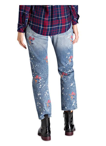 HILFIGER DENIM Jeans LANA<br>         mit Stickereien
