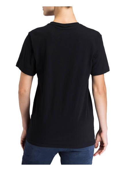 Albany shirt T Schwarz Schwarz T Albany Ellesse Ellesse shirt Pfq06