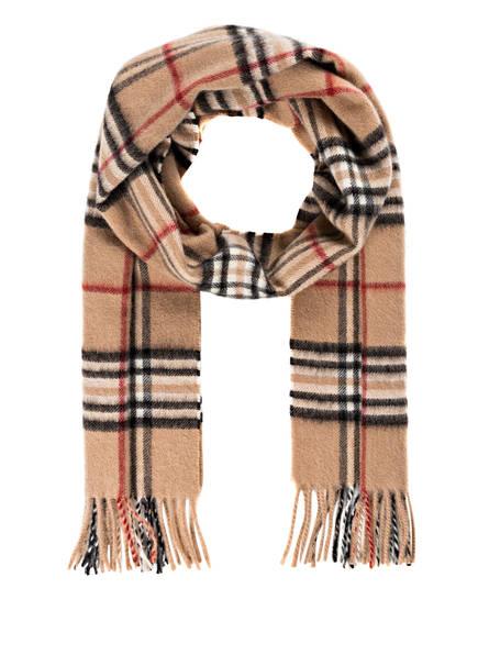 FRAAS Cashmere-Schal, Farbe: CAMEL (Bild 1)