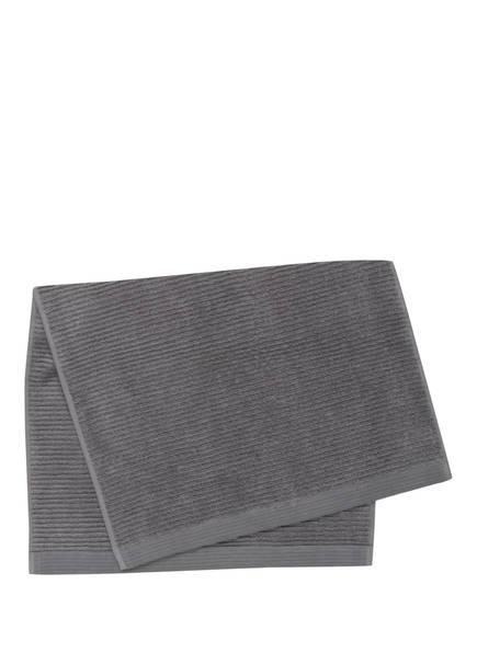 en VOGUE Handtuch, Farbe: GRAU (Bild 1)