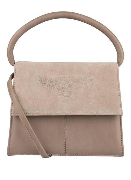 OWA Handtasche DESIREE, Farbe: TAUPE (Bild 1)