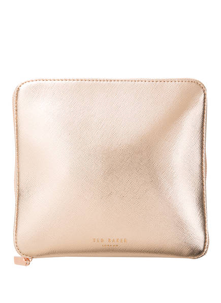TED BAKER Shopper KIMERLY<br>         faltbar