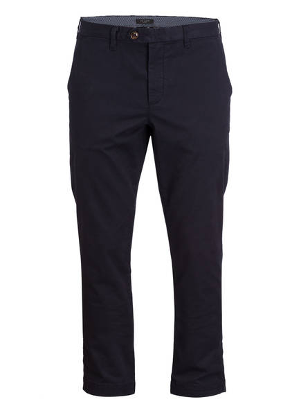 Classic Canny Fit Chino Baker Navy Ted tq0EZx