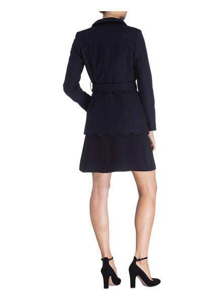 TED BAKER Mantel SCALLOP