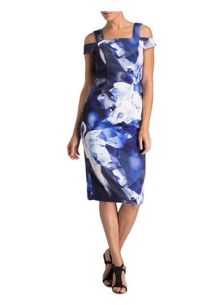 coast Off-Shoulder Kleid