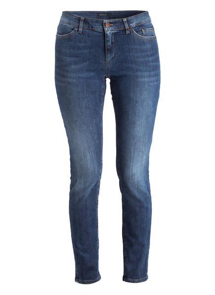 MARC CAIN Skinny Jeans , Farbe: 355 DENIM (Bild 1)