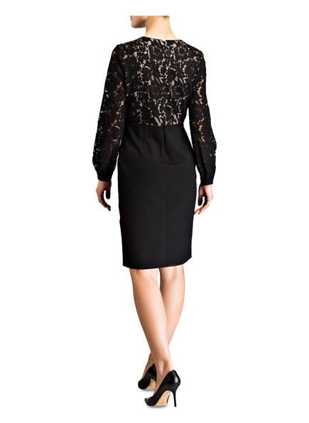 Phase Eight Kleid EVIANA mit Spitzenbesatz
