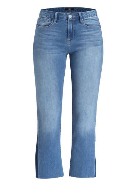 STEFFEN SCHRAUT Kick-Flared-Jeans, Farbe: BLAU (Bild 1)
