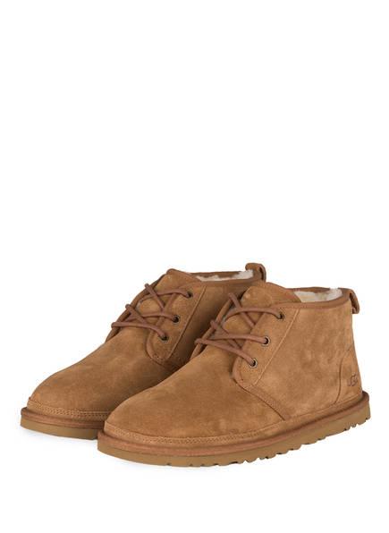 UGG Desert-Boots NEUMEL, Farbe: CHESTNUT (Bild 1)