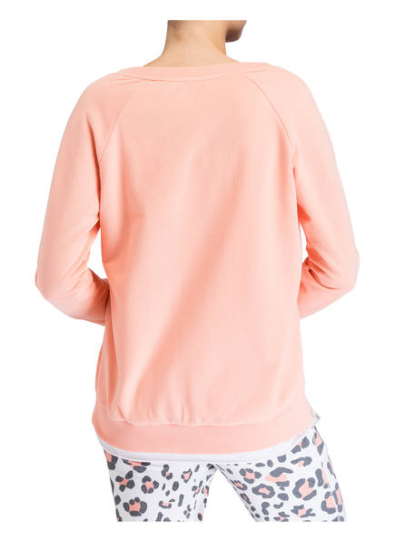 Juvia Juvia Sweatshirt Rosa Sweatshirt SPznq1xw1