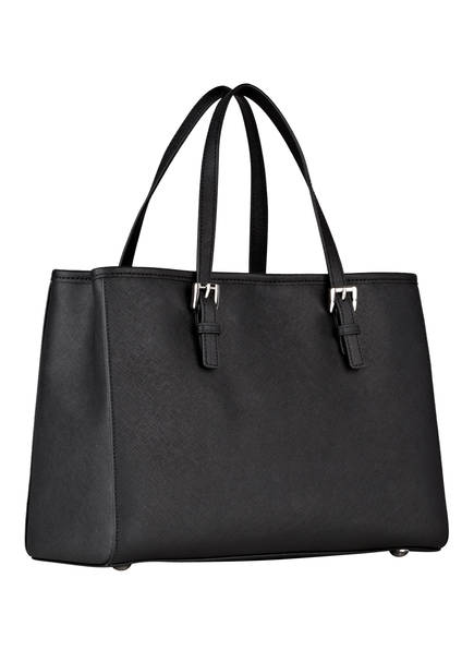 MICHAEL KORS Saffiano-Handtasche JET SET TRAVEL SMALL