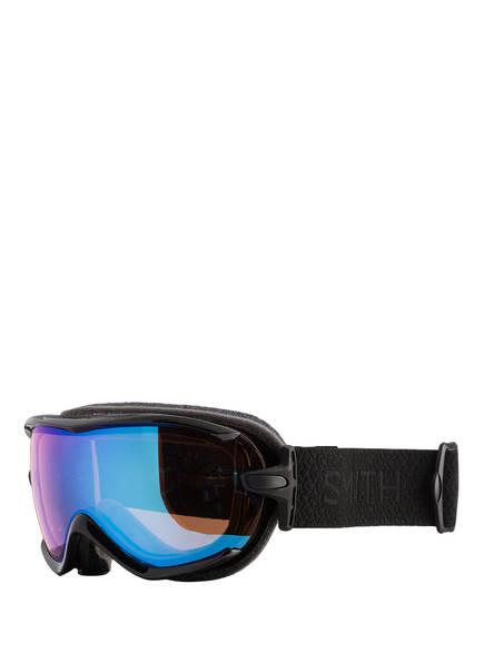 SMITH Skibrille VIRTUE, Farbe: SCHWARZ/ BLAU (Bild 1)