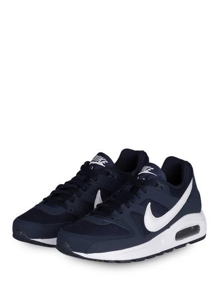 Nike Sneaker AIR MAX COMMAND FLEX , Farbe: DUNKELBLAU/ WEISS (Bild 1)