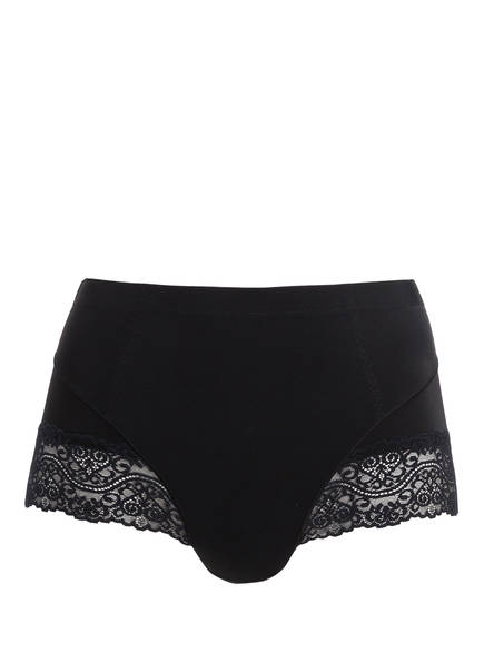 MAGIC BODYFASHION Shape-Panty TUMMY SQUEEZER LACE, Farbe: SCHWARZ (Bild 1)