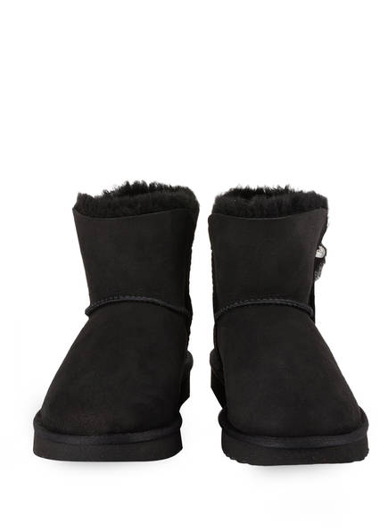 UGG Fell-Boots JOSEY<br>         made with SWAROVSKI ELEMENTS