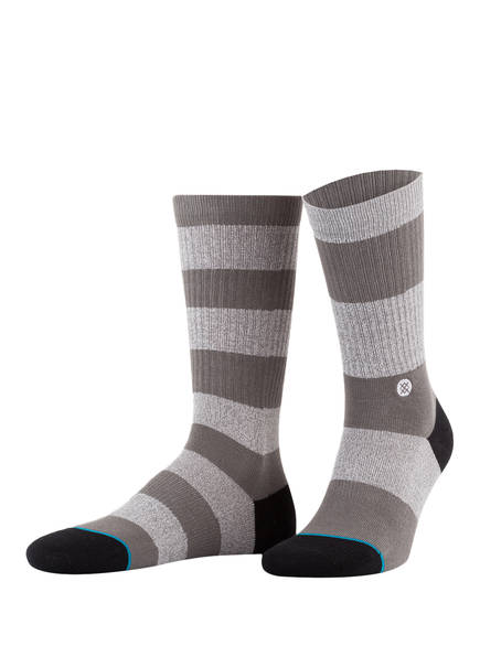 STANCE Socken CADET , Farbe: GRAU (Bild 1)