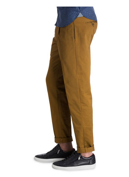 INCOTEX Chino Slim-Fit