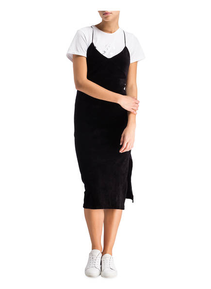 Juicy Couture Samt-Kleid