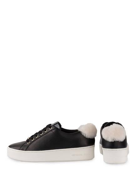 MICHAEL KORS Plateau-Sneaker POPPY