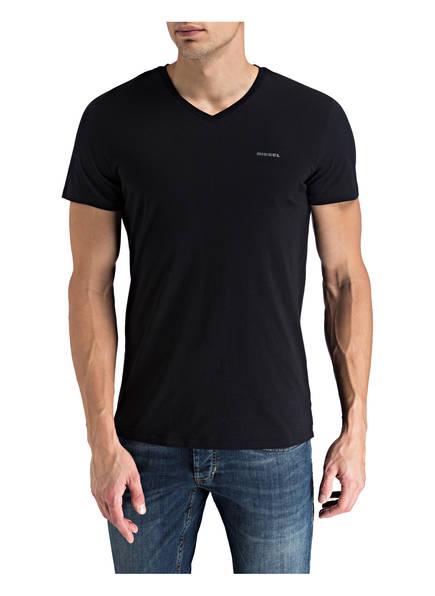 DIESEL 3er-Pack T-Shirts