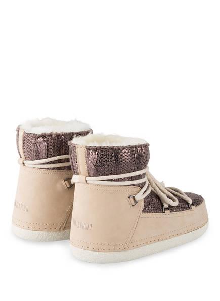 INUIKII Fell-Boots COOPER<br>       gef&uuml;ttert