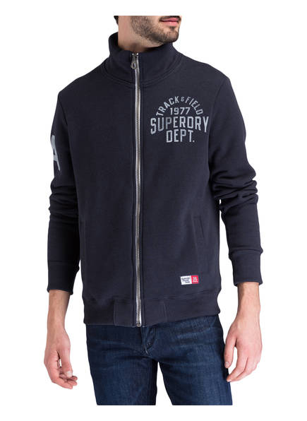 Superdry Sweatjacke TRACKSTER