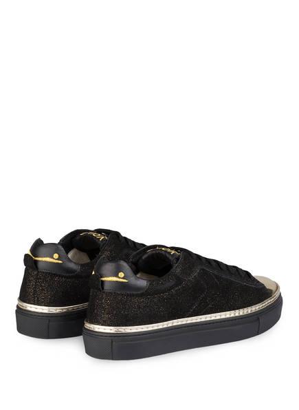 VOILE BLANCHE Sneaker PANAREA