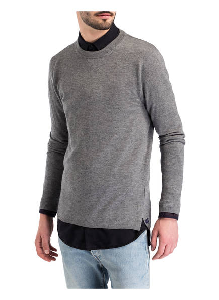 SCOTCH & SODA Lambswool-Pullover