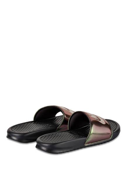 Nike Sandalen BENASSI JDI GLAM