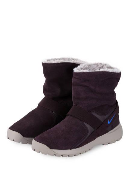 Nike Boots GOLKANA , Farbe: BORDEAUX (Bild 1)