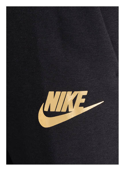 Nike Sweatpants RALLY METALLIC