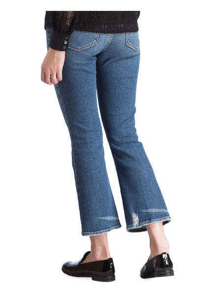 FRAME DENIM Cropped-Jeans