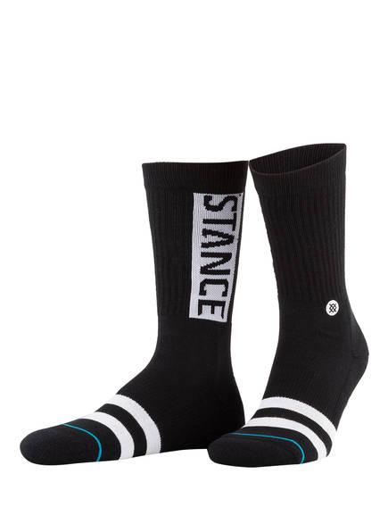 STANCE Socken OG, Farbe: SCHWARZ (Bild 1)