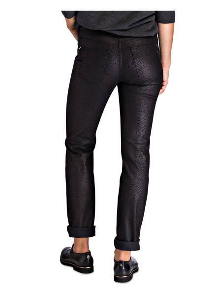 MAC Coated-Jeans ANGELA