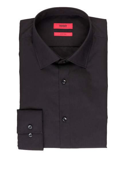 HUGO Hemd C-JENNO Slim Fit, Farbe: SCHWARZ (Bild 1)