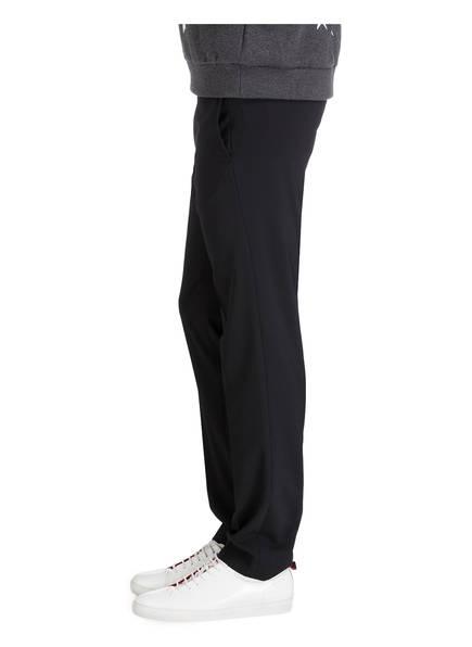 sandro Hose im Jogging-Stil