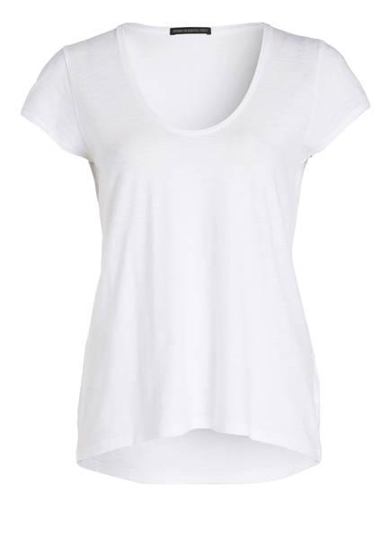 DRYKORN T-Shirt AVIVI, Farbe: WEISS (Bild 1)