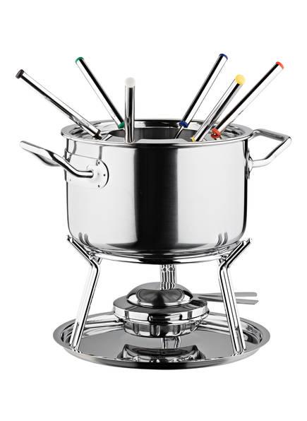 fondue set brigade von spring bei breuninger kaufen. Black Bedroom Furniture Sets. Home Design Ideas