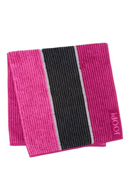 JOOP! Handtuch, Farbe: PINK/ GRAU/ SCHWARZ  (Bild 1)