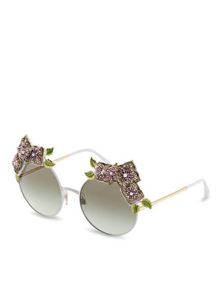 Dolce&gabbana Sonnenbrille Dg2186 qpsBeafGl