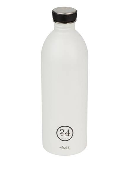 24Bottles Trinkflasche URBAN BOTTLE , Farbe: WEISS (Bild 1)