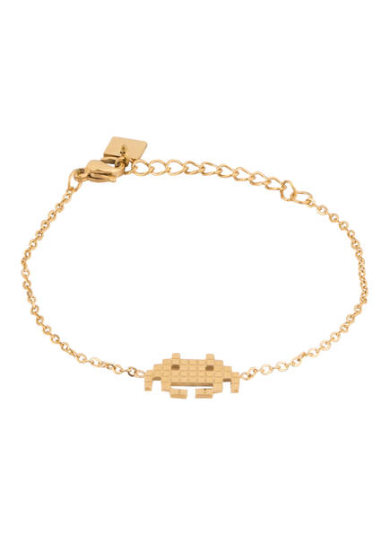 ROYAL-EGO Armband ROBOTT, Farbe: GOLD (Bild 1)