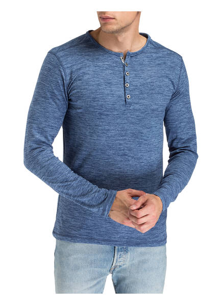 KEY LARGO Henley-Shirt RAFAEL