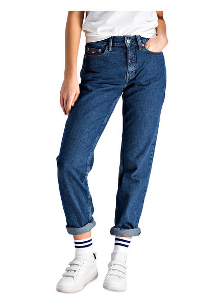 HILFIGER DENIM Mom-Jeans<br>       TOMMY JEANS 4.0